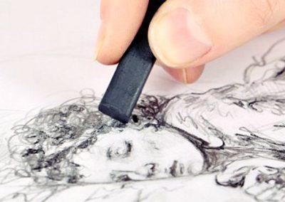 Dibujo_Campamento artístico 18