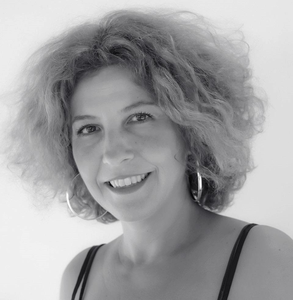Dora Lopez (fotografia: Julio Sevillano)