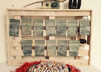 Amandeep o de barcos, girasoles y bodas…Prisca Sinay_Del 2 de Noviembre al 7 de Diciembre de 2018